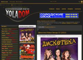 Yoladom.ru thumbnail