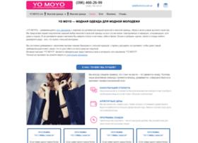 Yomoyo.com.ua thumbnail