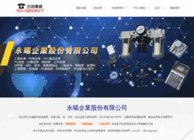 Yong-yang.com.tw thumbnail