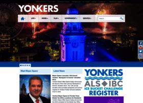 Yonkersny.gov thumbnail