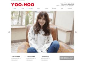 Yoo-hoo-group.info thumbnail