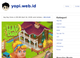 Yopi.web.id thumbnail
