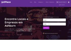 Yoplace.com.br thumbnail