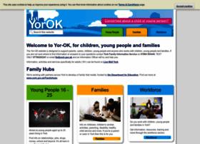 Yor-ok.org.uk thumbnail
