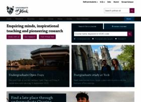 York.ac.uk thumbnail