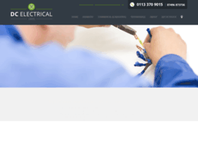 Yorkshire-electrician.co.uk thumbnail