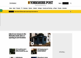 Yorkshirepost.co.uk thumbnail
