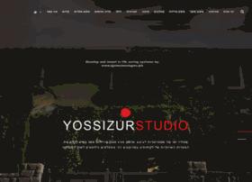 Yossizur.co.il thumbnail