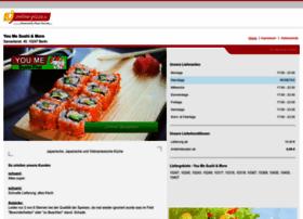 You-me-sushi-berlin.de thumbnail