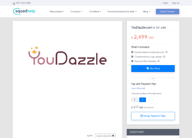 Youdazzle.com thumbnail