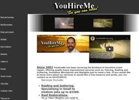 Youhireme.com thumbnail
