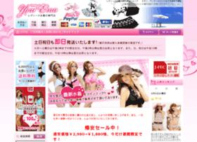 Youina.jp thumbnail