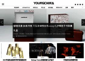 Youngchina.cn thumbnail