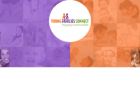 Youngfamiliesconnect.org thumbnail