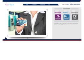 Younique.alliancebank.com.my thumbnail