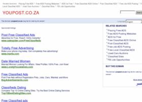 Youpost.co.za thumbnail