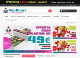 Youprint.eu thumbnail