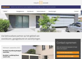 Your-door.nl thumbnail
