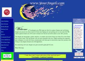 Yourangels.com thumbnail