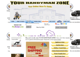 Yourhandymanzone.com thumbnail