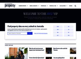 Yourinvestmentpropertymag.com.au thumbnail
