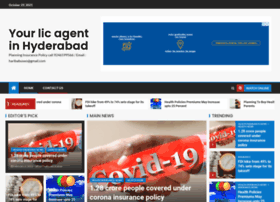 Yourlicagent.in thumbnail