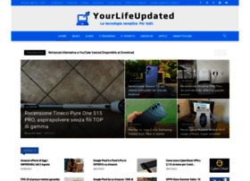 Yourlifeupdated.net thumbnail