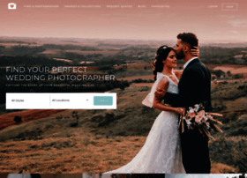 Yourperfectweddingphotographer.co.uk thumbnail