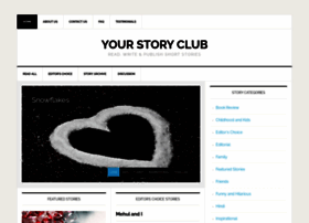 Yourstoryclub.com thumbnail
