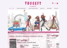 Yousefy.com thumbnail