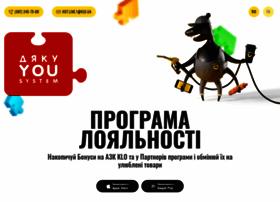 Yousystem.com.ua thumbnail