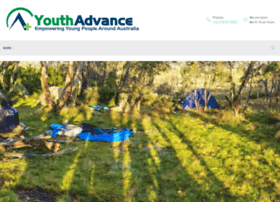 Youthadvance.com.au thumbnail