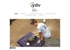 Youthdiscoveryventures.co.uk thumbnail