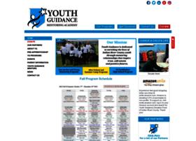 Youthguidanceprogram.org thumbnail