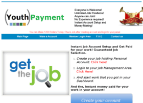 Youthpayment.com thumbnail