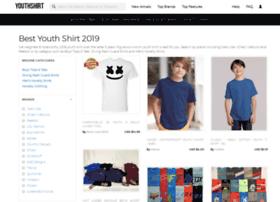 Youthshirt.biz thumbnail