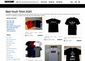 Youthtshirt.org thumbnail