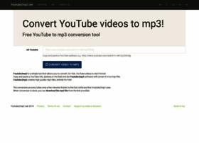 Youtube2mp3.net thumbnail