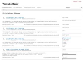 Youtubeberry.info thumbnail