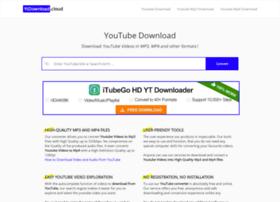 Youtubedownload.cloud thumbnail