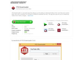 Youtubedownloader.secursoft.net thumbnail