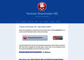 Youtubedownloaderhd.com thumbnail