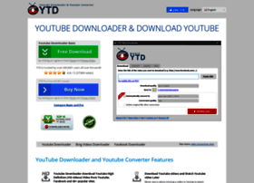 Youtubedownloadersite.com thumbnail