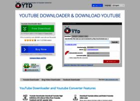 Youtubedownloadersite.com thumbnail