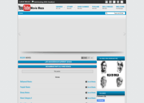 Youtubemoviemaza.blogspot.in thumbnail