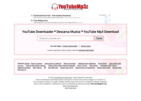 Youtubemp3z.download thumbnail