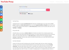 Youtubeproxy.win thumbnail