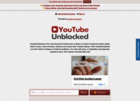 Youtubeunblocked.live thumbnail