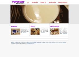 Yoyogurt.org thumbnail