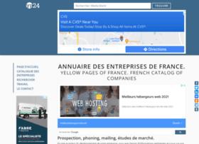 Yp24.fr thumbnail